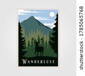 National Park Wanderlust...