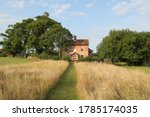 Small Cottage In The Suffolk...