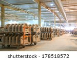 luannan county   january 5 ... | Shutterstock . vector #178518572