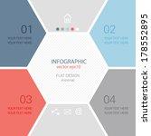 info graphic design   minimal...   Shutterstock .eps vector #178552895