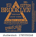 craft retro vintage typeface... | Shutterstock .eps vector #1785550268