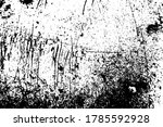 distressed spray grainy overlay ...   Shutterstock .eps vector #1785592928