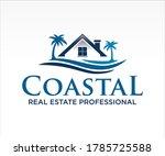 Real Estate  Home  House Logo...