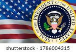 Seal Of The President Of The...