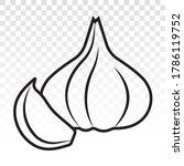 Garlic Cloves   Allium Sativum...