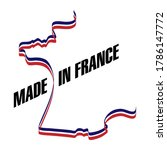 """logo """"made in france"""" with a... 