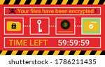 Computer Infected By Malware...