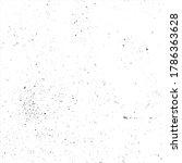 grunge black ink splats... | Shutterstock .eps vector #1786363628