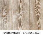 natural wooden texture... | Shutterstock . vector #1786558562