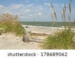 Folly Beach And The Morris...
