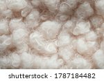 Abstract Fur Fabric Texture...