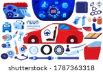 Car Spare Auto Part Repair...