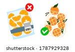ban single use plastic  stop... | Shutterstock .eps vector #1787929328