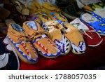 Selection Of Handmade Beaded...