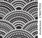 seamless pattern with...   Shutterstock .eps vector #1788379232