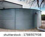 Large Rain Water Tank  Ecology...