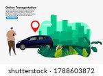mobile city transportation...
