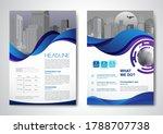 template vector design for... | Shutterstock .eps vector #1788707738