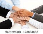 business  succcess and winning...   Shutterstock . vector #178883882