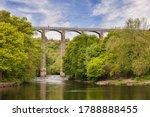 Pontcysyllte Aqueduct  Built By ...