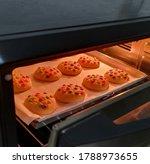 The Rainbow Cookies Dough In...