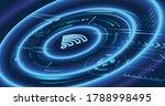 communication technology in... | Shutterstock .eps vector #1788998495