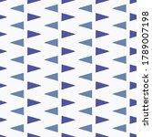 rough triangle geometric...   Shutterstock .eps vector #1789007198