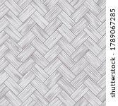 floor wood parquet. flooring... | Shutterstock .eps vector #1789067285