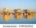 Limassol  Cyprus   October 20 ...