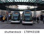 strasbourg  france   feb 17... | Shutterstock . vector #178943108