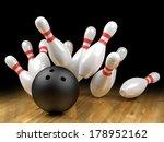 strike  | Shutterstock . vector #178952162