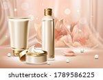 Pearl Extract Cosmetics...