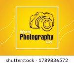 vector illustration of world... | Shutterstock .eps vector #1789836572