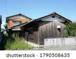 Small photo of Vacant houses in Japan have become a serious social problem
