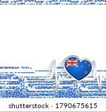 new zealand patriotic...   Shutterstock .eps vector #1790675615