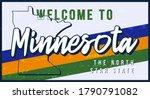 Welcome To Minnesota Vintage...