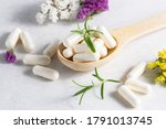 Collagen capsules for skin and...