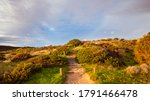 Hallett Cove Wooden Trail At...