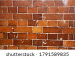 Photo Of Red Brick Background