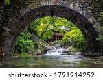 Seungseongyo Bridge And The...