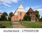 Poznan / Poland - Church of St. Adalbert