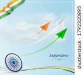 Indian Independence Day With...