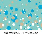 graphic pattern | Shutterstock .eps vector #179255252