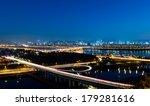seoul highway | Shutterstock . vector #179281616