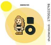 vector illustration of... | Shutterstock .eps vector #1793023798