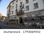 Weimar   Germany   May 25 2012...