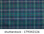 scottish tartan background a... | Shutterstock . vector #179342126