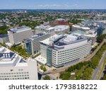 Cambridge Modern City Center...