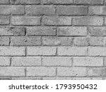 Perimeter Wall In Tuff Bricks