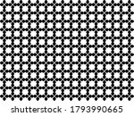abstract geometric pattern... | Shutterstock .eps vector #1793990665